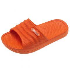 Papuci de plaja copii Chicco, portocaliu, 29