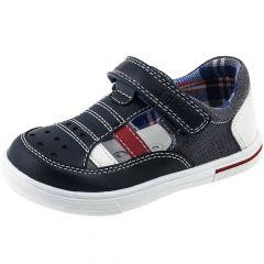 Sandale copii Chicco, baieti, bleumarin, 32