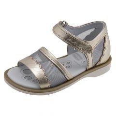 Sandale copii Chicco, auriu, 25