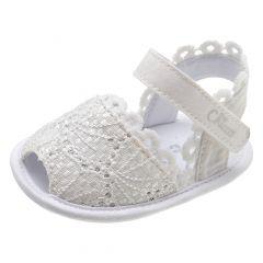 Sandalute copii Chicco Norina, alb, 16