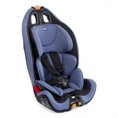 Scaun auto Chicco Gro Up, BlueSky, 12luni+
