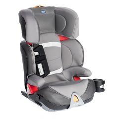 Scaun auto Chicco Oasys 23 Evo FixPlus, Elegance, 3ani+