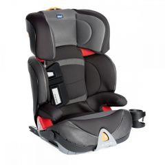 Scaun auto Chicco Oasys 23 Evo FixPlus, Stone, 3ani+