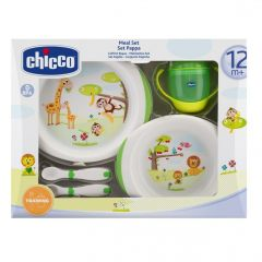 Set de masa Chicco, 12 luni
