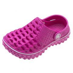 Papuci de plaja pentru copii Chicco Mango, fuchsia, 23