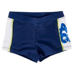 Slip baie baieti Chicco, albastru inchis, 92