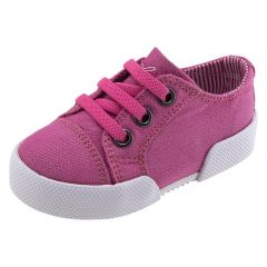 Tenisi copii Chicco Griffy, fuchsia, 23