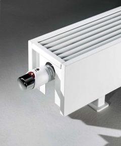 Calorifere Mini Freestanding 130x800x130 mm, 404 W