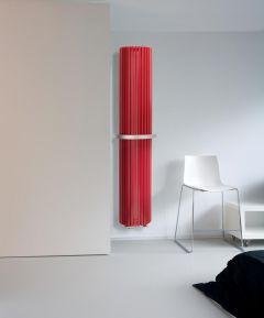 Calorifere decorative semirotunde Vasco Carre CR-O 2200x430 mm, 2364 W
