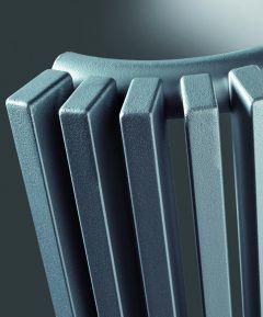 Calorifere decorative de colt Vasco Zana ZV-A 1400x268 mm, 672 W