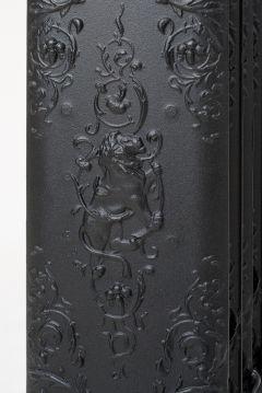 Calorifere fonta Triomphe 800x329 mm 600 W