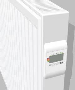 Calorifere electrice de perete Vasco E-Panel EP-H-RIB 600x800mm, 1000W