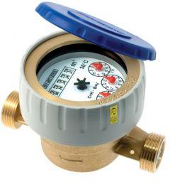 Apometru apa calda 1/2 dn15 clasa C