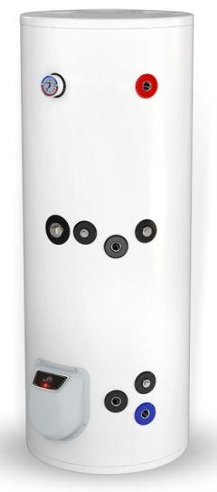Boiler 300 l termoelectric Eldom