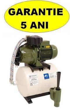 Hidrofor cu ejector Saer M100-60L GWS
