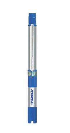 Pompa submersibila trifazata 9,2kw Panelli 140 PR24 N10