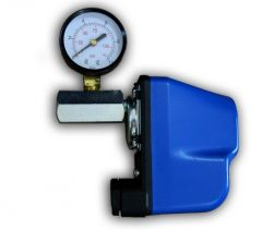 Presostat hidrofor lipsa apa cu manometru