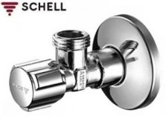 Robinet coltar 1/2 x 3/4 Schell Confort