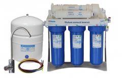 Statie osmoza inversa cu mineralizare AquaPur