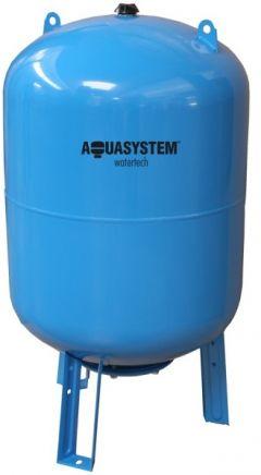 Vas expansiune hidrofor 500 l vertical Aquasystem PN10