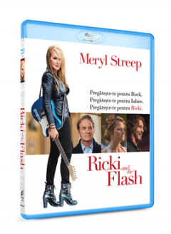 Ricki and the Flash - BD