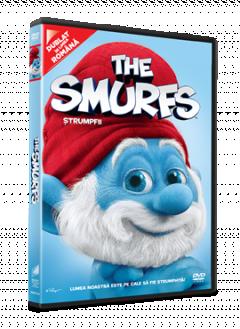 Strumpfii (Strumfii) 1 / The Smurfs 1 - DVD