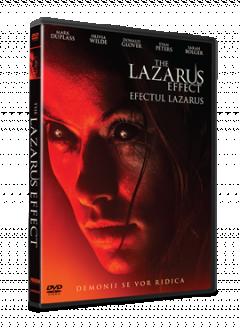 Efectul Lazarus / The Lazarus Effect - DVD