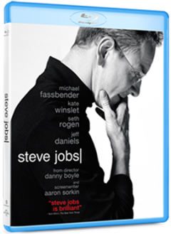 Steve Jobs BD