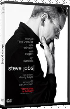 Steve Jobs - DVD