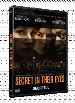 Secretul / Secret in Their Eyes - DVD