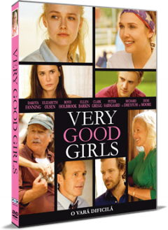 O vara dificila / Very Good Girls - DVD