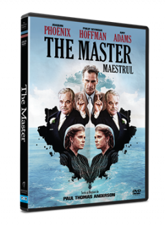 Maestrul / The Master - DVD