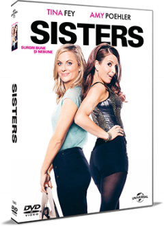 Surori bune si nebune / Sisters - DVD