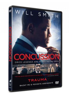 Trauma / Concussion - DVD
