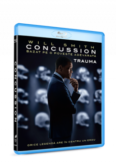 Trauma / Concussion - BD