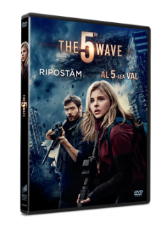 Al 5-lea val / The 5th Wave - DVD