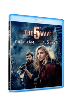 Al 5-lea val / The 5th Wave - BLU-RAY