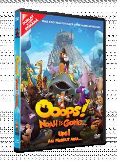 Ups! Am pierdut Arca... / Ooops! Noah is Gone... - DVD