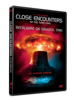 Intalnire de Gradul Trei / Close Encounters of the Third Kind - DVD