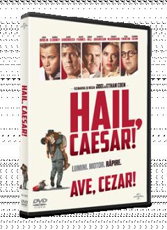 Ave, Cezar! / Hail, Caesar! - DVD
