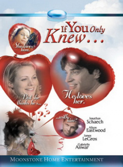 Daca ai sti / If You Only Knew - DVD
