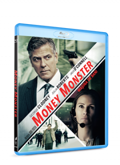 Masina de bani / Money Monster - BD