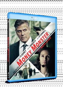 Masina de bani / Money Monster - BD