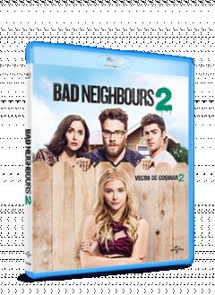 Vecini de cosmar 2  / Bad Neighbours 2 - BD