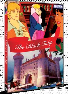 Laleaua Neagra / The Black Tulip - DVD
