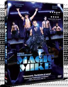 Mike Meseriasu' / Magic Mike - DVD