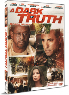Adevarul intunecat / A Dark Truth - DVD