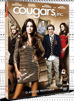O afacere profitabila / Cougars, Inc. - DVD