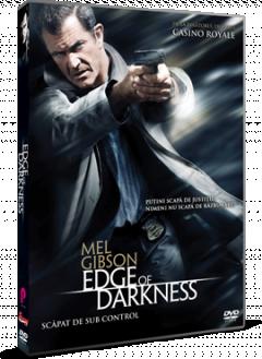 Scapat de sub control / Edge of Darkness - DVD