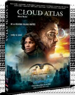 Atlasul Norilor / Cloud Atlas - DVD